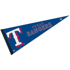 Texas Rangers MLB 29 Pennant by WinCraft 638182