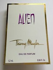 Xmas Advent Calendar Luxury Ladies Perfume -  Thierry Mugler Marc Jacobs    LX2