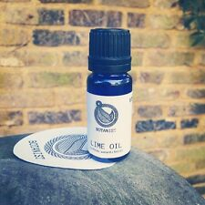 Citrus Aurantifolia Essential Oil - Pure