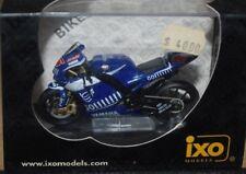 IXO Diecast Motorcycle Yamaha YZR-M1 C. Edwards Moto GP 2005 RAB097