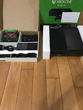 Xbox One 500GB Console Gears of War Ultimate Edition black