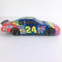 NASCAR Jeff Gordon 24 Dupont 1999 Action Diecast Race Car 1/24 Scale