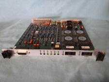 ASML STEPPER POWER AMP CONTROL BD 4022-436-6099