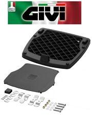 Attaque arrière pour coffre GILERA Nexus 125-250-300-500 2010 2011 E682 GIVI