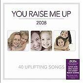 You Raise Me Up, Various Artists, Very Good Box set