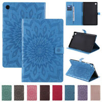 For Lenovo Tab M10 FHD Plus 2nd TB-X606F 10.3 in Smart Leather Wallet Case Cover