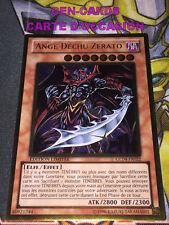 OCCASION Carte Yu Gi Oh ANGE DECHU ZERATO GLD4-FR022