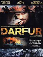Darfur - DVD D009107