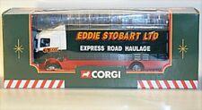 Scania short wheelbase lorry - EDDIE STOBART LTD 1:64, Corgi