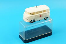 "Faller AMS VW T1 Bus / Bulli "" Rot Kreuz "" in Box (E962"