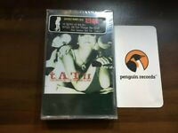 TATU - 200 KM H IN THE WRONG LANE CASSETTE TAPE KOREA EDITION SEALED