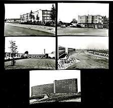 NEDERLAND LIMBURG -5 x ANSICHTKAART -FOTO = BLERICK = PRACHT