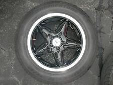 Lorinser RS3 wheels & tires for Mercedes G wagon wheel Cayenne VW Toureg Audi Q7