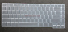 Keyboard Silicone Skin Cover Protector dell Alienware M14x M15x