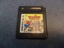 Dragon Warrior Monsters 2 Taras Adventure Nintendo GameBoy Color Japanese Import