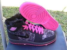 Jordan girls aj1 retro high prem (GS) basketball shoes size 5 Youth