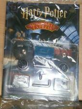 Hachette Build The Harry Potter Hogwarts Express Train #3. 1:32 scale