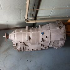BMW DIESEL AUTOMATIC TRANSMISSION GEARBOX 6HP19 120D 320D X1 -07/11 WRECKING ALL