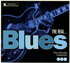 Sony Music - Real... Blues: The Ultimate Collection