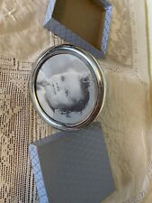 Pewter Small Picture Frame