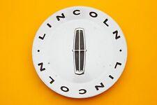 New ListingLincoln Ls 2000-2005 Oem Silver Center Cap 3512 3w43-1a096-bb #114
