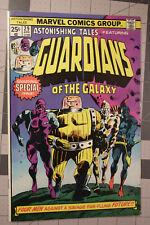 Astonishing Tales #29 reprint of the First Appearance of Guardians of the Galaxy