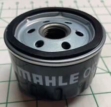 BMW  Oil Filter - 11427673541 - R Hexhead & K1600; - Mahle OC306,