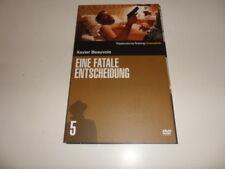 DVD  Eine fatale Entscheidung - SZ-Cinemathek   5