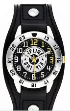 Kipling Kids Captain leather Quartz Watch