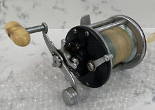 Penn Multiplier Fishing Reel No. 160 Good Working Order Used Condition