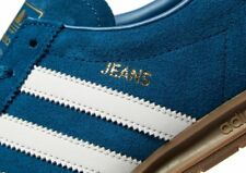 Adidas Originals JEANS trainer, BNIB Casuals Kegler Rare SOLD OUT UK 9