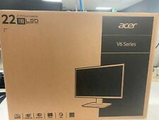 Acer V226HQL Bbd 21.5