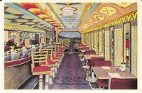 """🍔 Durango CO """"The Chief Diner Cafe"""" Restaurant Postcard Colorado 🍟 FREE SHIP"""