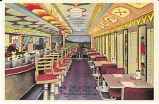 "Durango CO ""The Chief Diner Cafe"" Restaurant New Postcard Colorado *FREE US SHIP"