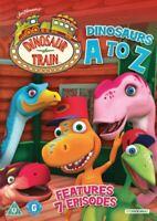 Nuovo Dinosauro Treno - A A Z DVD (OPTD2745)