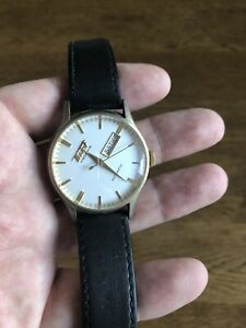 Tissot Mens Watch Automatic - Needs Some TLC