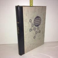 Robert Jungk LE FUTUR A DEJA COMMENCE 1956 Amis du livre Strasbourg - ZZ-10052