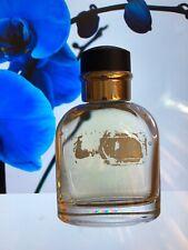Rare Old Dolce & Gabbana pour Homme Euroitalia After Shave  45ml splash men