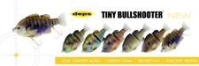 Deps Tiny BullShooter Slow Sinking Swimbait - Choose Color
