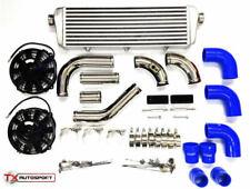 VAUXHALL ASTRA ZAFIRA MK4 G GSi SRi Coupe Turbo Z20LET Intercooler Kit-Bleu