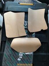 Decal Kit Sidepanel Number Board - Husqvarna TE 350 610 - OEM 89 90 91