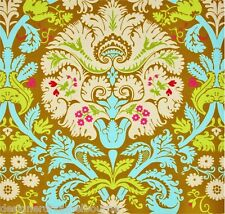 "BELLE Acanthus ""Olive"" by Amy Butler* 100% cotton quilting fabric"
