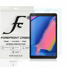 Samsung Galaxy Tab A 8.0 2019 Screen Protector | Ultra-Thin HD Clear | 2 Pack