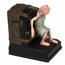Official Harry Potter Dobby The House Elf Bookend - Boxed Noble Collection