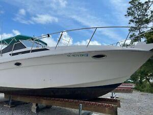 "1993 Wellcraft St Tropez 31'8"" Cabin Cruiser - South Carolina"