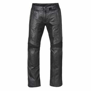 Triumph Cara Ladies Woman's Leather Motorcycle Motorbike Jeans Pants Trousers