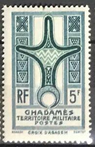Libya Ghadames #3N2 Mint CV$1.75