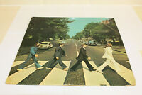 1969 The Beatles - Abbey Road LP - 1st Pressing, Misaligned Apple Sleeve