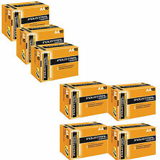 70 Duracell Procell AA Size 1.5V LR6 Alkaline Professional Performance Battery