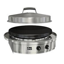EVO Affinity 30G 10-0055 BBQ GRILL Sear Roast Bake Smoke Stir Fry Saute LP OR NG